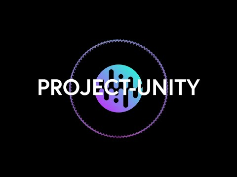 PROJECT-UNITY (COVID-19 fundraiser sample pack) - Walkthrough