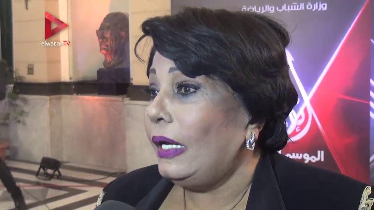 الوطن المصرية:وزراء وفنانون في حفل ختام مسابقة إبداع بجامعة القاهرة