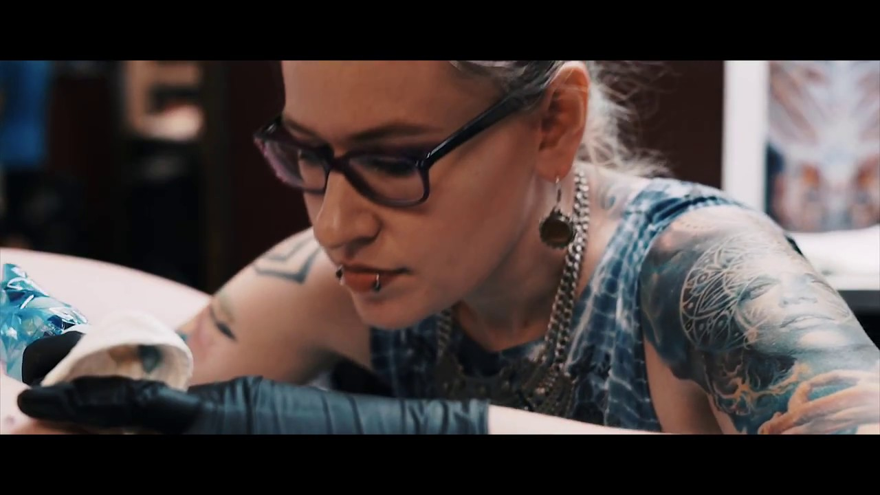 Wyld chyld tattoo presents lauren toohey youtube for Wyld chyld tattoo pittsburgh