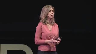 Surviving and Thriving: Living Beyond a Distracted Life | Chrissy Hofbeck | TEDxPenn