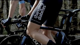 How is Team Novo Nordisk Changing Diabetes?