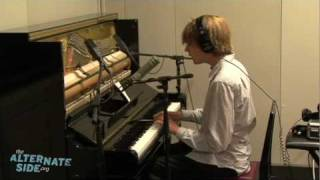 """Mew - """"Hawaii Dream"""" (Live at WFUV)"""