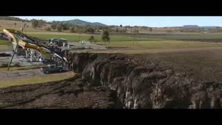 Разлом Сан-Андреас (2015) - дублированный Тизер-трейлер