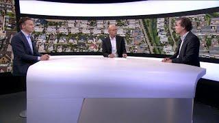 Beleggers: ramp of zegen voor de huizenmarkt? - RTL Z NIEUWS
