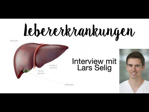 Leber entgiften und heilen | Experte Lars Selig im Interview - Satte Sache | Ernährungsmedizin