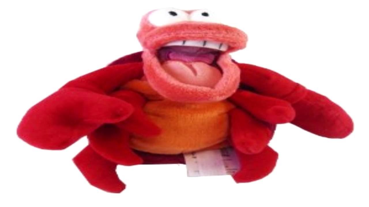 Uncategorized Sebastian The Crab sebastian the crab gets roasted youtube