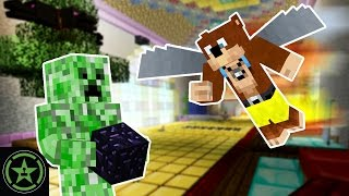 Repeat youtube video Let's Play Minecraft – Episode 252 – The Classy Way In