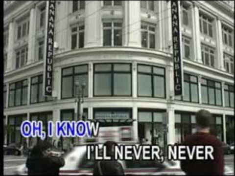 The Hurt - Karaoke (Kalapana)