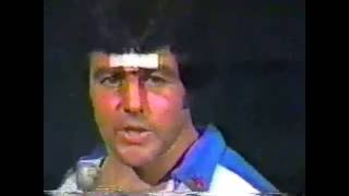 Southeastern Championship Wrestling June 13th 1981