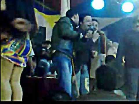 رقص جامد فى فرح محمود الحسينى وسعد والسبكى