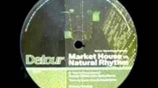 Market House vs Natural Rhythm - Treat You Sweet (Thomas White) Detour.wmv