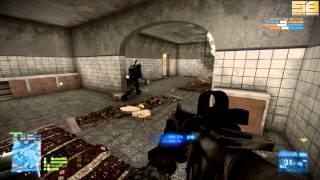 M16A3 on PC: Am I Bad For Using It? (BF3 PC Gameplay)