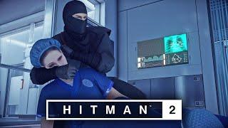 HITMAN™ 2 Master Difficulty - Silent Ninja, Hokkaido (Silent Assassin, No Loadout)