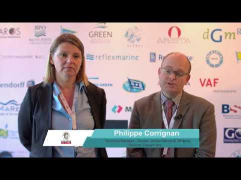 Bureau Veritas Marine & Offshore | GST Summit | Athens, Greece| 28-29 November 2017