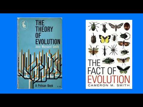 Evolution is Impossible - know the facts not the theory, by Allan Saunders
