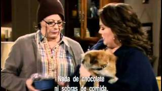MIKE & MOLLY TEMP 1 EP 15 JIM WONT EAT PROMO ESPAÑOL.mov