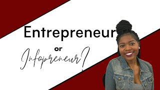 What is Infopreneurship & How Do You Monetize Your Expertise - WEBINAR | Precious Price
