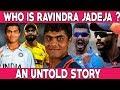 """We Love You"" Ravindra Jadeja    An Untold Story #EP7   #Nettv4u"