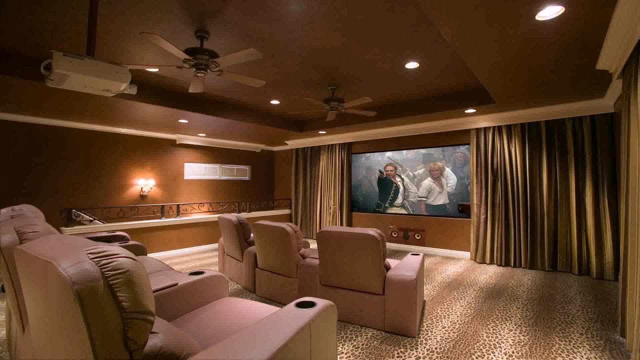 93 Home Cinema Room Design Tips Home Theater Designing Available
