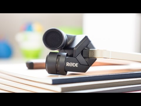RØDE iXY Microphone (Lightning Connector) Review