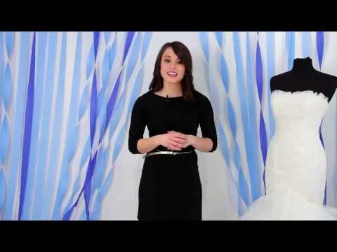 Wedding Dress Shopping: How to Be Prepared