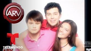 La emotiva historia de adopción de Adrián, el hijo de María Celeste | Al Rojo Vivo | Telemundo