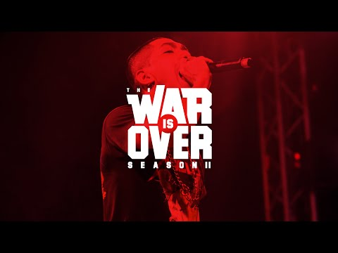 THE WAR IS OVER 2 : SOUTH SIDE (PT.1) | RAP IS NOW