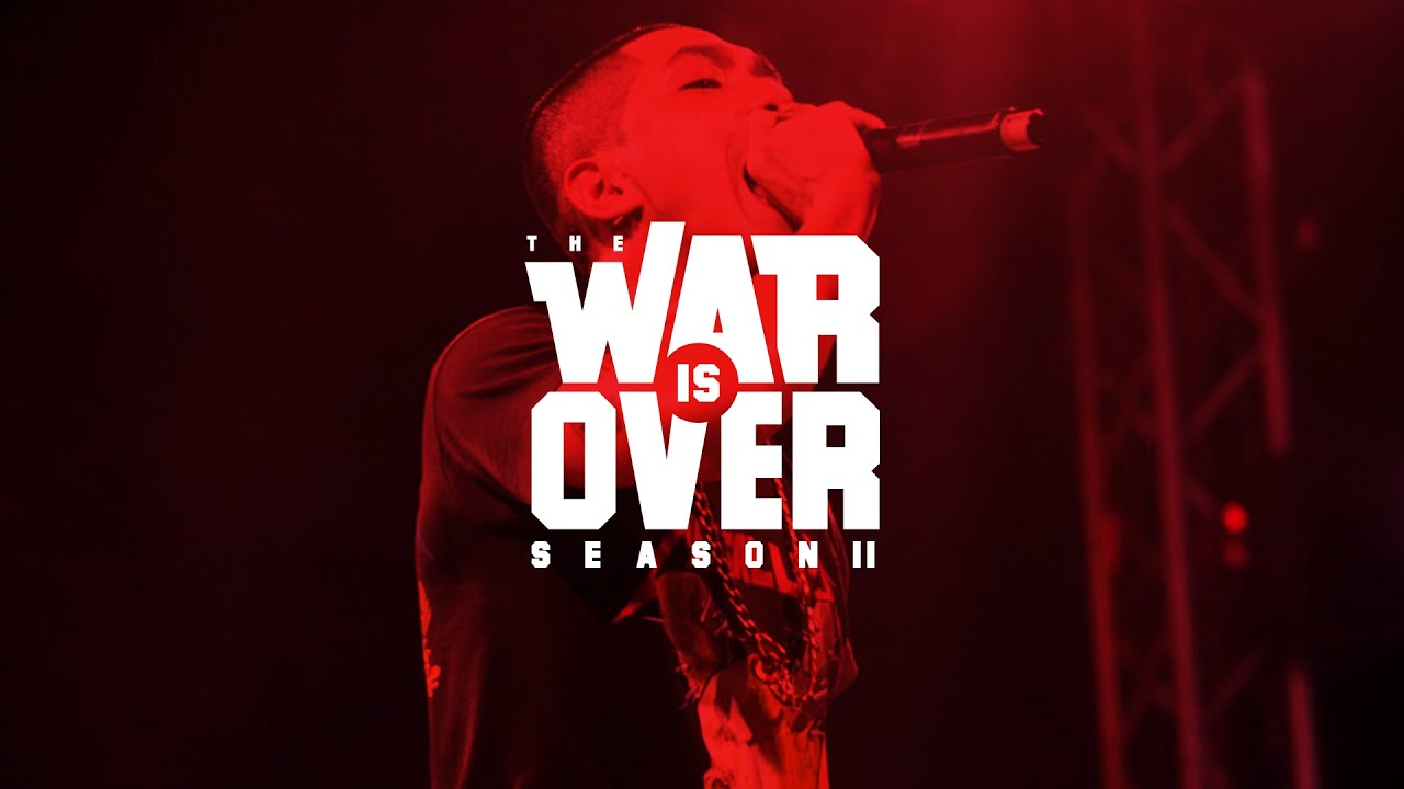 THE WAR IS OVER 2 : SOUTH SIDE (PT.1)   RAP IS NOW