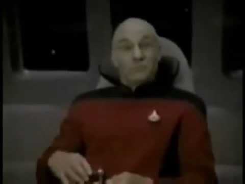 Captain Picard [10 hours]