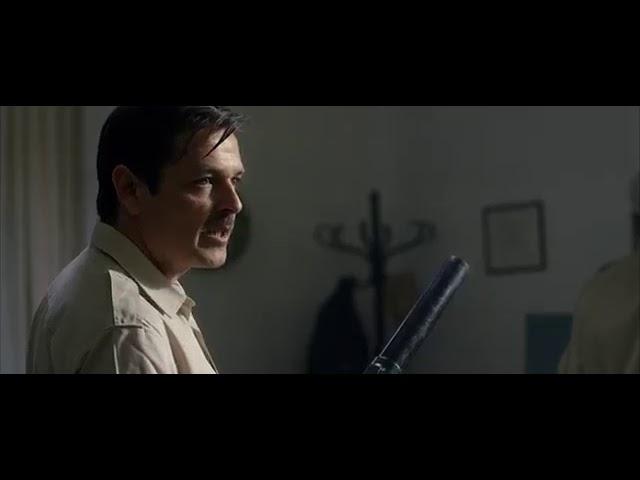 Pistolero: trailer de la película filmada en Lavalle - Mendoza