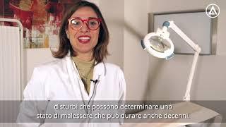 Le nuove frontiere della Ginecologia - I consigli della Dott.ssa Persico