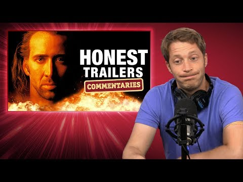 Honest Trailers Commentary | Con Air