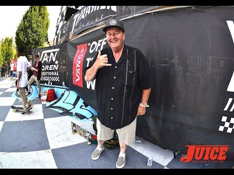 6e1893fa39 Steve Van Doren Juice TV Interview - YouTube