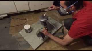 Super Kondensatoren selbst bauen - Erste Schritte