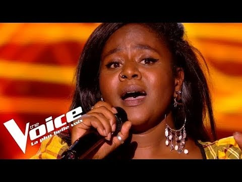 Coolio - Gangsta's Paradise | Pearl | The Voice 2019 | Blind Audition