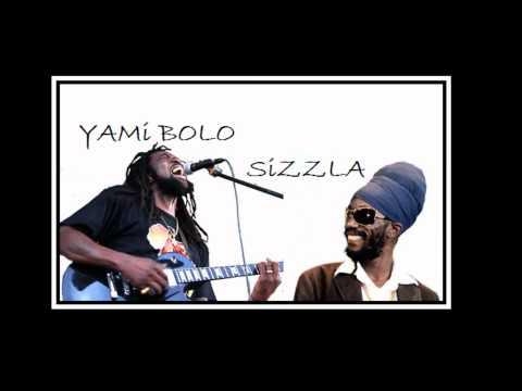 Yami Bolo & Sizzla Kalonji - True Love (True Love Riddim)
