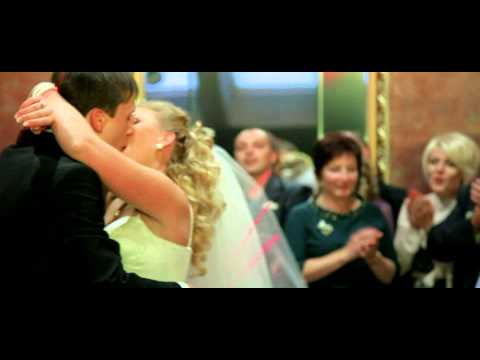DJ MARIC LVOV - WEDDING Sergey and Julia [28.09.2013]