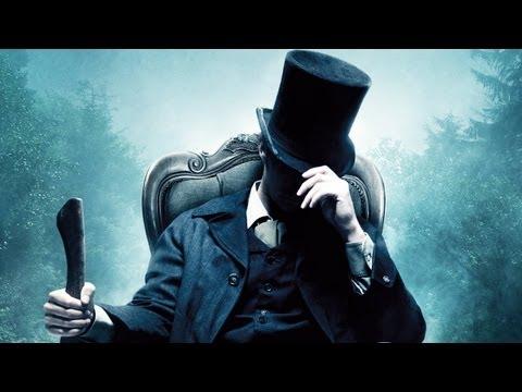 Random Movie Pick - ABRAHAM LINCOLN: VAMPIRE HUNTER Trailer 2012 Movie - Official [HD] YouTube Trailer