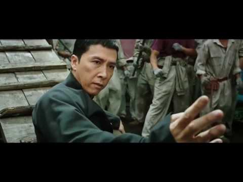 Ip Man 3 Official Teaser Trailer (2016) Donnie Yen, Mike Tyson Action Movie HD