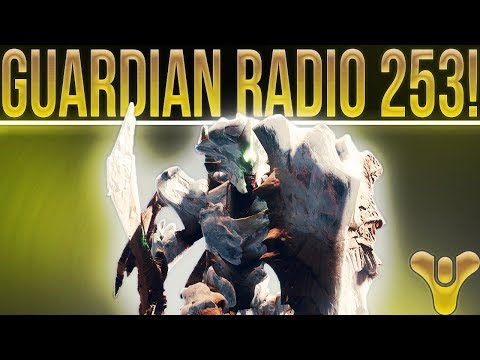 🔴LIVE! Guardian Radio Episode 253!
