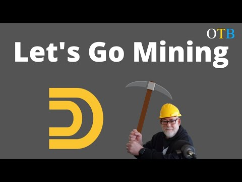 Mining Crypto (DUCO) On A Low Powered Linux Desktop