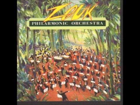 Zouk Philharmonic Orchestra - Canon
