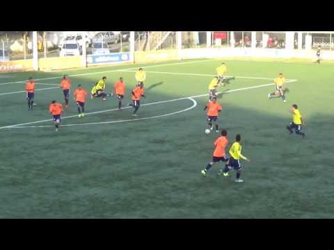 Jogo 06/08/16 - Next National Cup - Semifinal - Fortaleza vs Rio de Janeiro (HD)