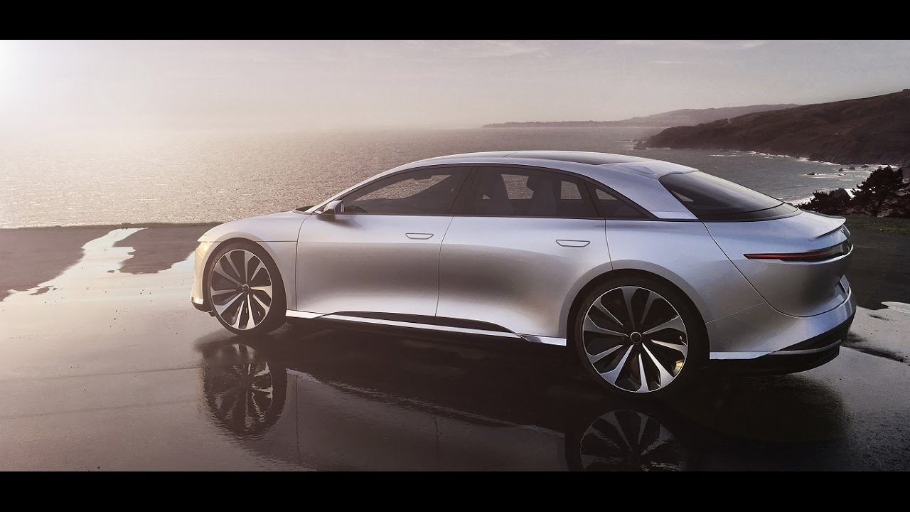 2018 tesla electric car. delighful 2018 better than teslalucid air 2018 the new electric sedan  youtube for tesla electric car t