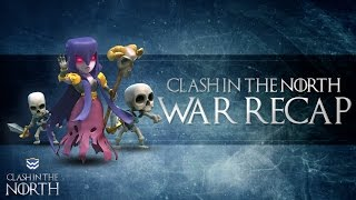 Clash of Clans | CWL Week 4 NR vs Killer Bunnies
