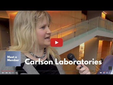 Meet Carlson Laboratories