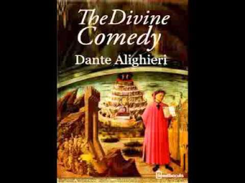Divine Comedy by Dante - Full Audiobook