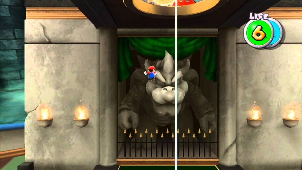 Super Mario Galaxy 2 - Part 42: Whaddya Mean There's More ...
