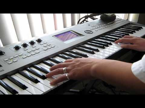 Fall For You - keyboard cover