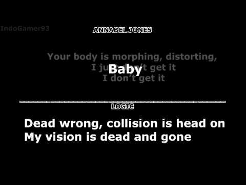 Annabel JonesMagnetic AObeats Remix ftLogic lyrics